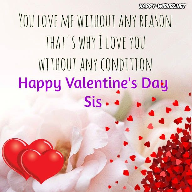 Pin By Mirna M On Valentines Day Happy Valentines Day Wishes Valentines Day Messages Happy Promise Day