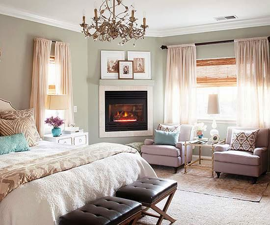 Master Bedroom Colors 2014