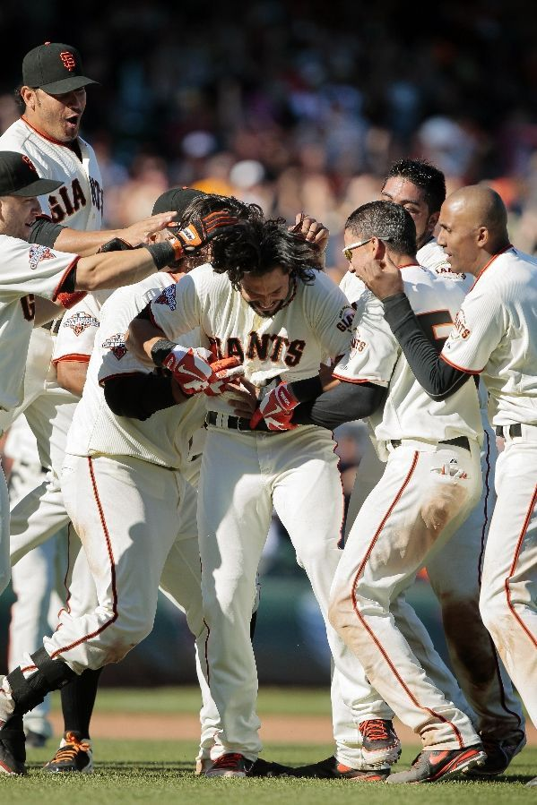Angel Pagan Pictures - San Francisco Giants - ESPN