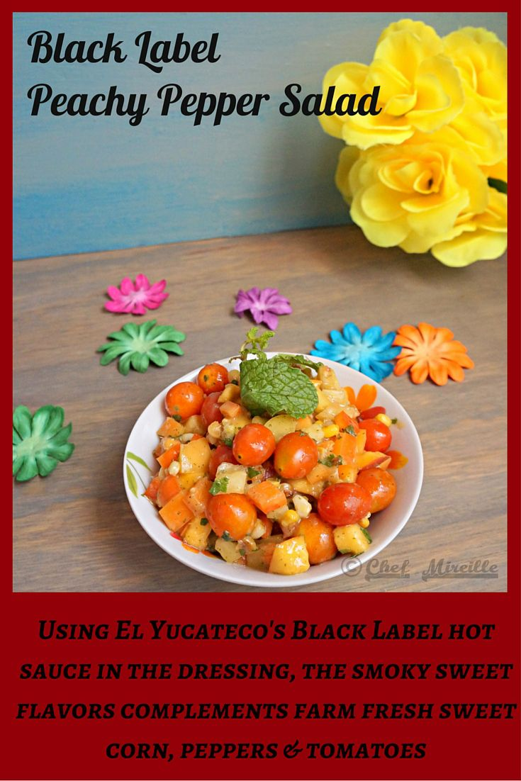 #giveaway, El Yucateco hot sauce