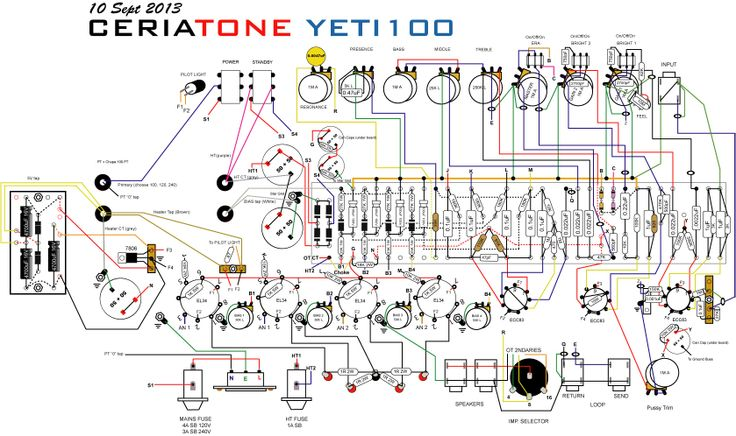Cloning Uni Vibe Neovibe Easy Vibe together with Wiring Diagram For Honda additionally 2012 07 01 archive further Catalinbread Cb30 Overdrive further Tubes lifiersguitar. on dumble overdrive schematic