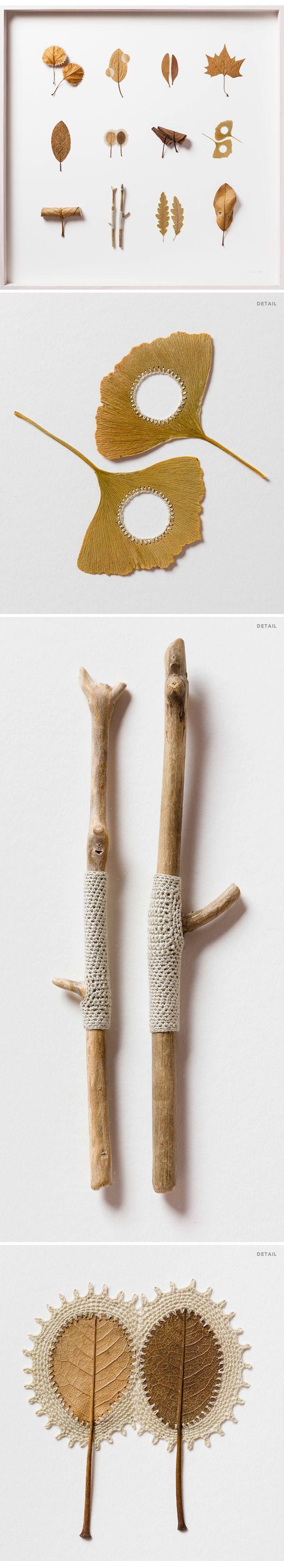 302 best Crafts ÷ NaturBastelei :: nature crafts images on ...
