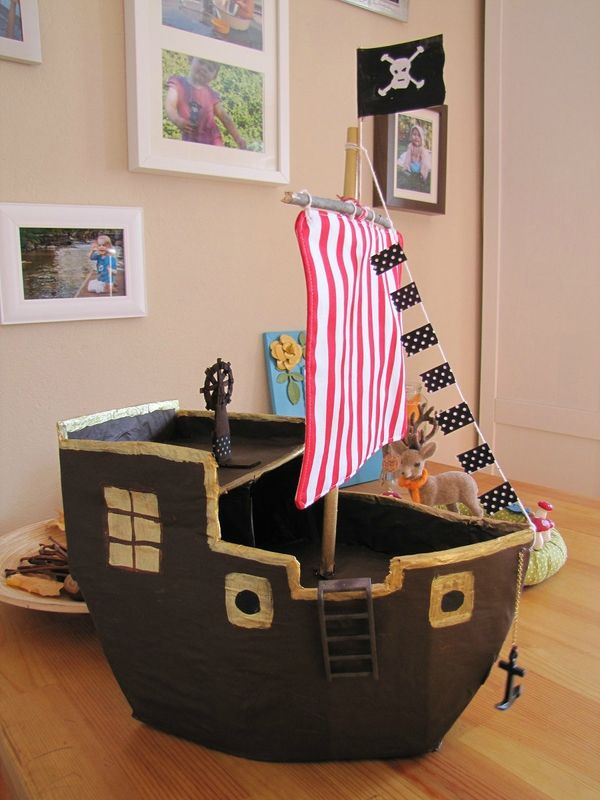18 best bateau carton images on pinterest | boats, the boat and