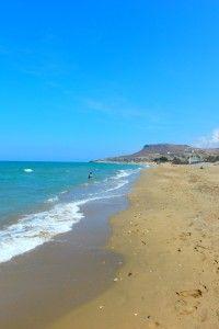 Vacances en Crète 2016
