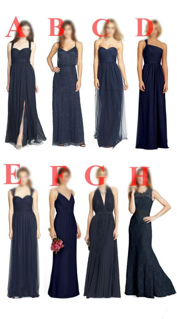 Long Navy Bridesmaid Dresses , Different Style Bridesmaid Dresses ,New Arrival Bridesmaid Dresses ,Cheap Bridesmaid Dresses ,Simple Bridesmaid Dresses , Wedding Guest Dresses , Custom Bridesmaid Dresses , Most Popular Bridesmaid Dresses,17801