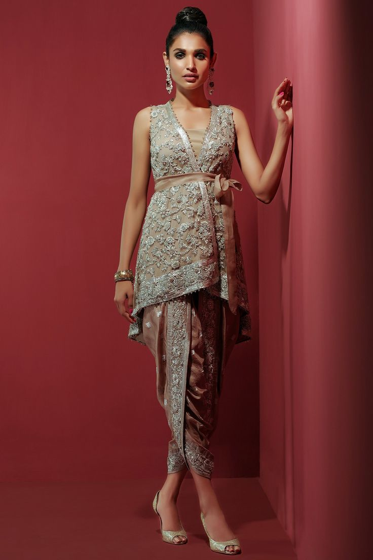 Rozina Munib Luxury Partywear Collection-2017-16 – PK Vogue