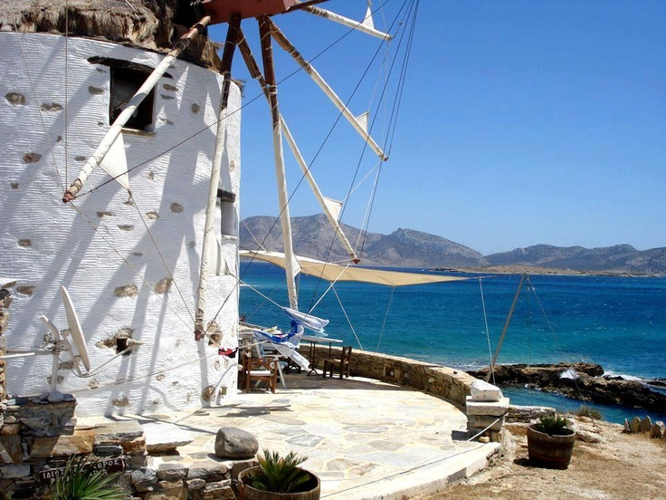 Koufonisia the ultimate destination in Cyclades