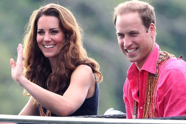 will and kate home in wales | Royal baby news: Kate Middleton and Prince William wait to introduce ...