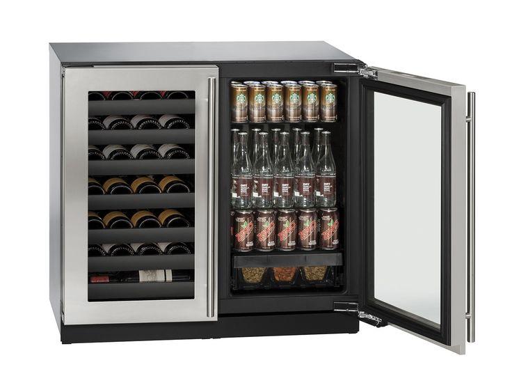 Best 25 Beverage Refrigerator Ideas On Pinterest Bar