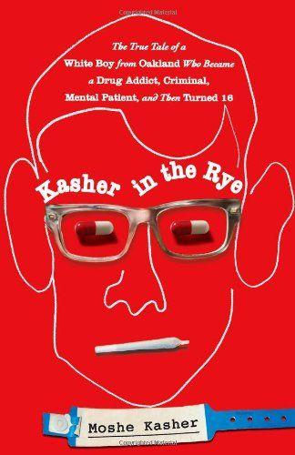 Kasher in the Rye: The True Tale of a White Boy from Oakl... https://www.amazon.com/dp/0446584266/ref=cm_sw_r_pi_dp_x_c2mdzbNQZ7CDP
