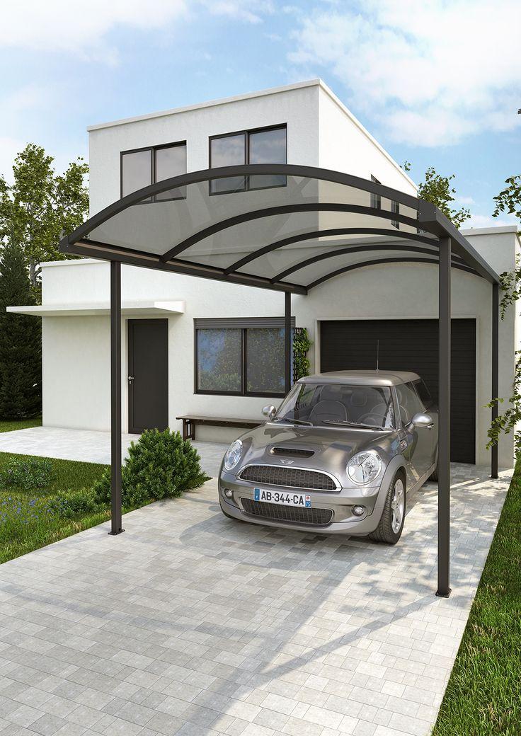 les 14 meilleures images du tableau carport abri de terrasse sur pinterest hauteur longueur. Black Bedroom Furniture Sets. Home Design Ideas
