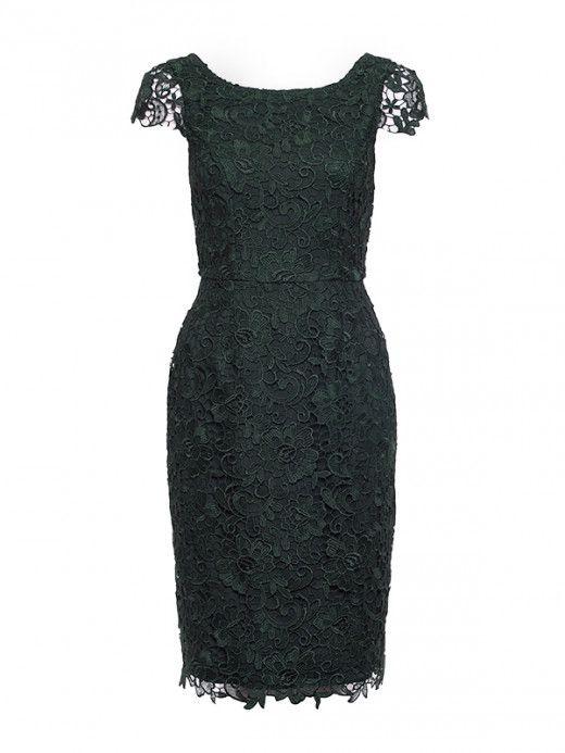 Majestic Dress
