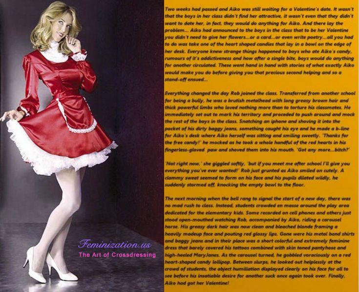 Transgender fiction stories-2421