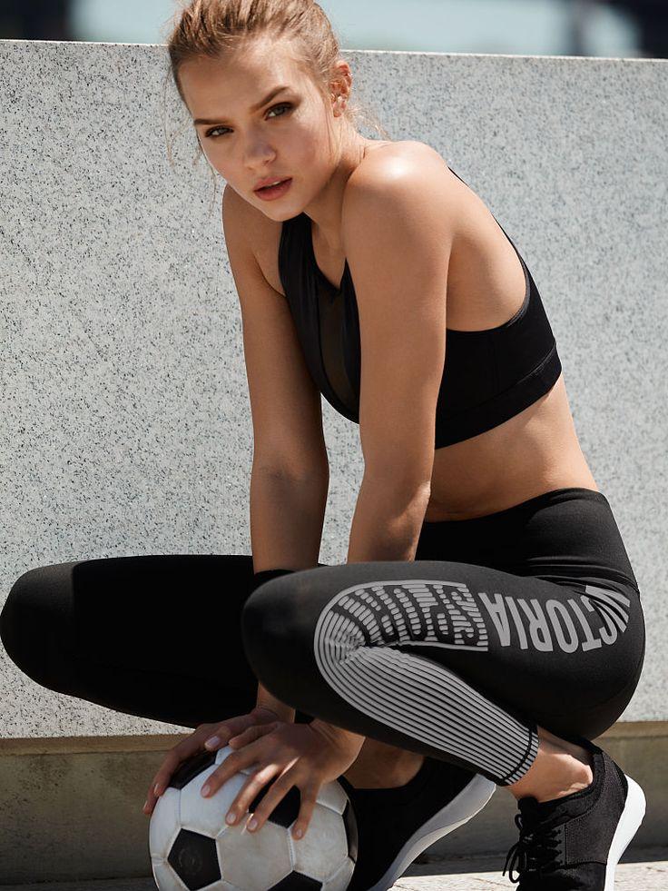 NEW   Josephine Skriver for Victoria Sport.