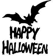 More not so scary Halloween stuff, nice bats!: 10 Halloween, Feliz Halloween, Crafty Halloween, Adorable Bats, Bats Crafts, Halloween Classroom, Halloween Bats, Families Crafts, Happy Halloween