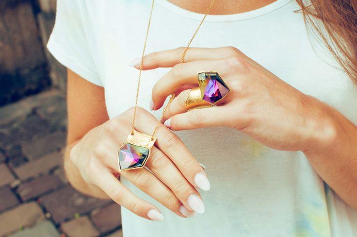 New post on http://blog.kingy.pl #kingy #kingyjewellery #jewlery #jewellery #followme #follow #instagood #shopping #photooftheday #tbt #igerspoland #vscopoland #polska #jewelleryblogger #bloggers #blog #jewelleryoftheday #jewelrydesign #jewelleryblog #fashionjewelry #musthave #instafashion #instajewelry #jewelrygram #ring #necklace #motyle #swarovski