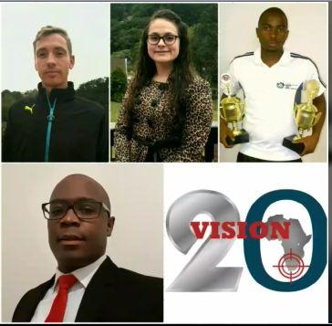 VISION20 TEAM