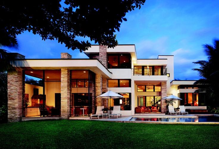 Modern Home Design Magazine - Home Design