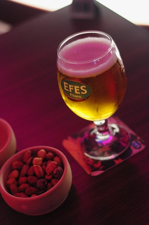 Bira & Fıstık Keyfi Değişilmez...