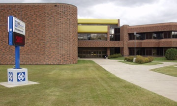 SIAST Woodland Campus