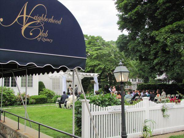 The Neighborhood Club of Quincy - Massachusetts