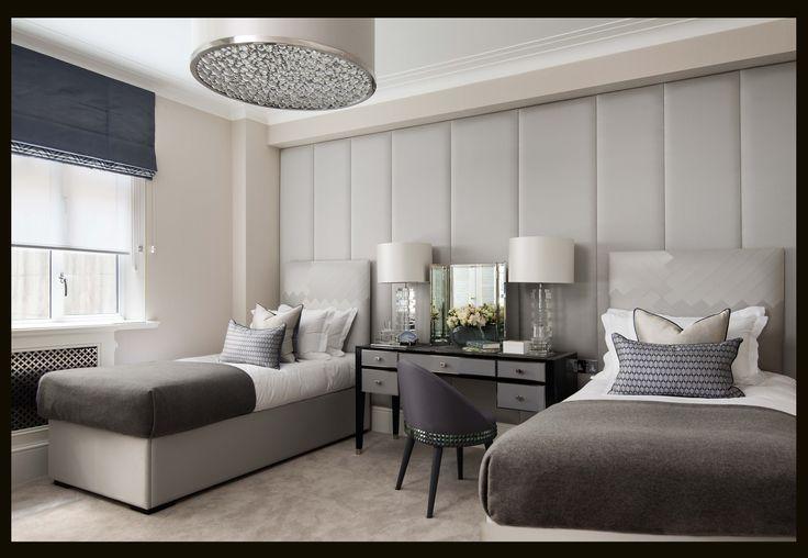 Interior designers in qatar katharine pooley luxury for High end interior design companies
