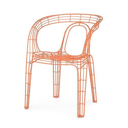 Mazatlan Outdoor Chair