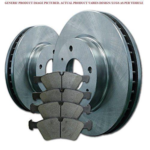(Rear Kit)2 Premium Disc Brake Rotors + 4 Semi-Met Pads(Chevrolet GMC)6lug - http://www.caraccessoriesonlinemarket.com/rear-kit2-premium-disc-brake-rotors-4-semi-met-padschevrolet-gmc6lug/  #Brake, #Disc, #GMC6Lug, #Kit2, #PadsChevrolet, #Premium, #Rear, #Rotors, #SemiMet #Chevrolet, #Enthusiast-Merchandise