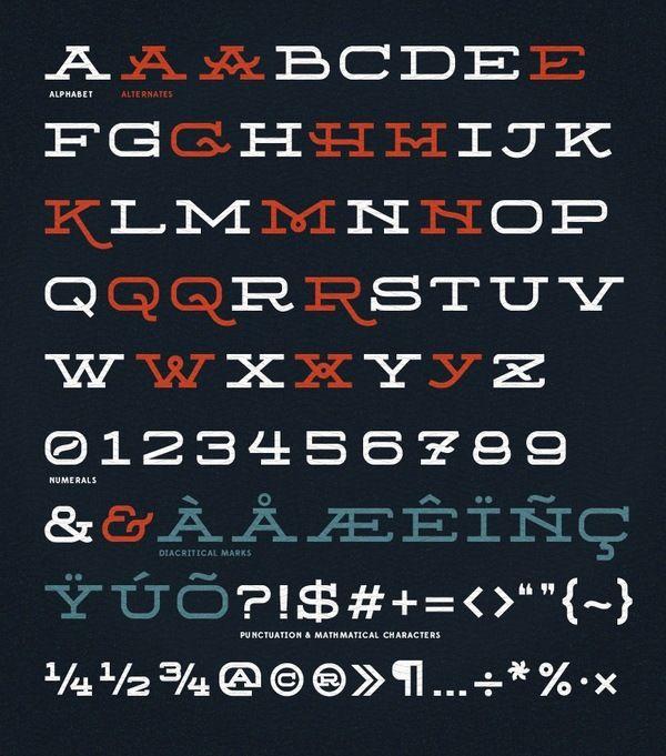 Citizen Slab by Joel Felix, via Behance #freebieDesign Resources, Fonts Free, Slab Fonts, School Fonts, Citizen Slab, Free Fonts, Joel Felix, Typography, Fonts Download
