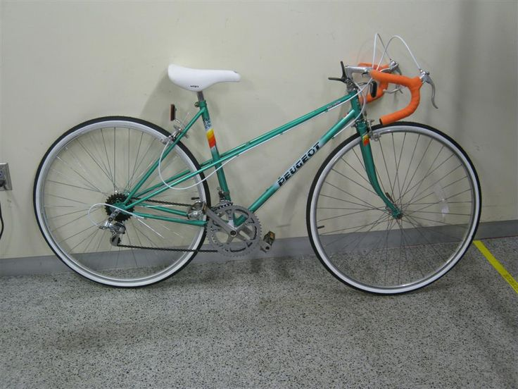Dreaming of Mixte ownership. One day on the collection, eh?