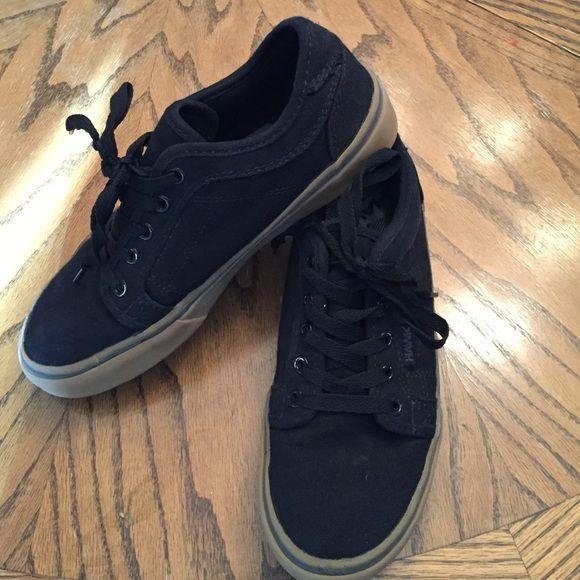 Boys Tony Hawk shoes size 4 Used but still in great shape Tony Hawk Shoes