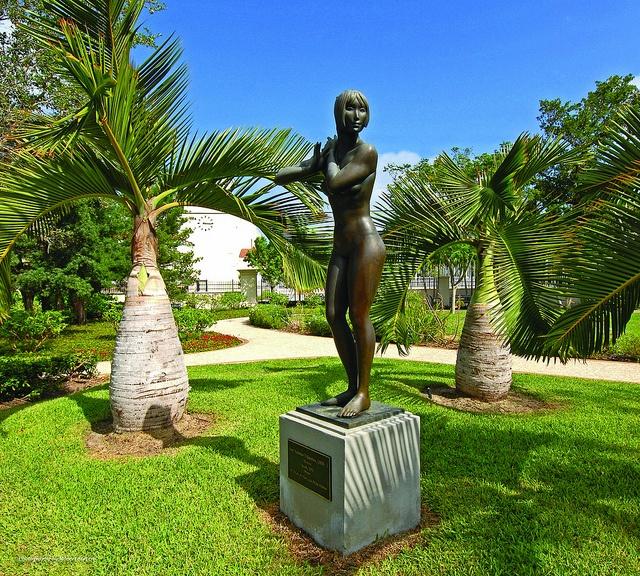 44 Best Images About West Palm Beach Ann Norton Sculpture Gardens On Pinterest