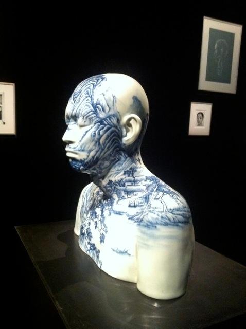 MONA Gallery Tasmania #MAXCONNECTORS #JasonMinty #MONA #Tasmania #art