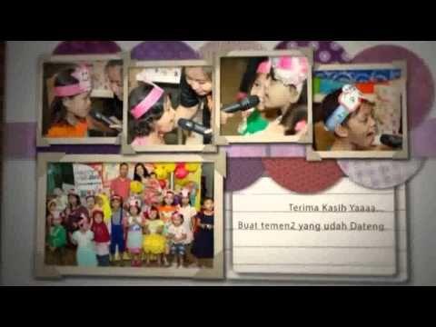 Jasa Foto Ulang Tahun ~ JASA FOTO & VIDEO SHOOTING JAKARTA - BEKASI