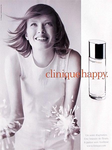Parfum Clinique Happy par Clinique