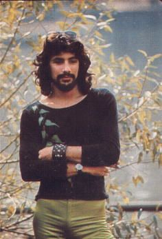 Cat Stevens- Foreigner suite: best song ever