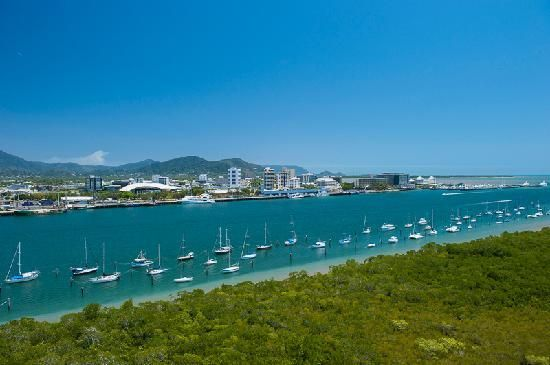 Photos of Cairns Harbour Cruises, Cairns - Attraction Images - TripAdvisor