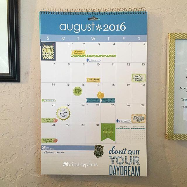 Best Ec Calendars Images On   Erin Condren Life
