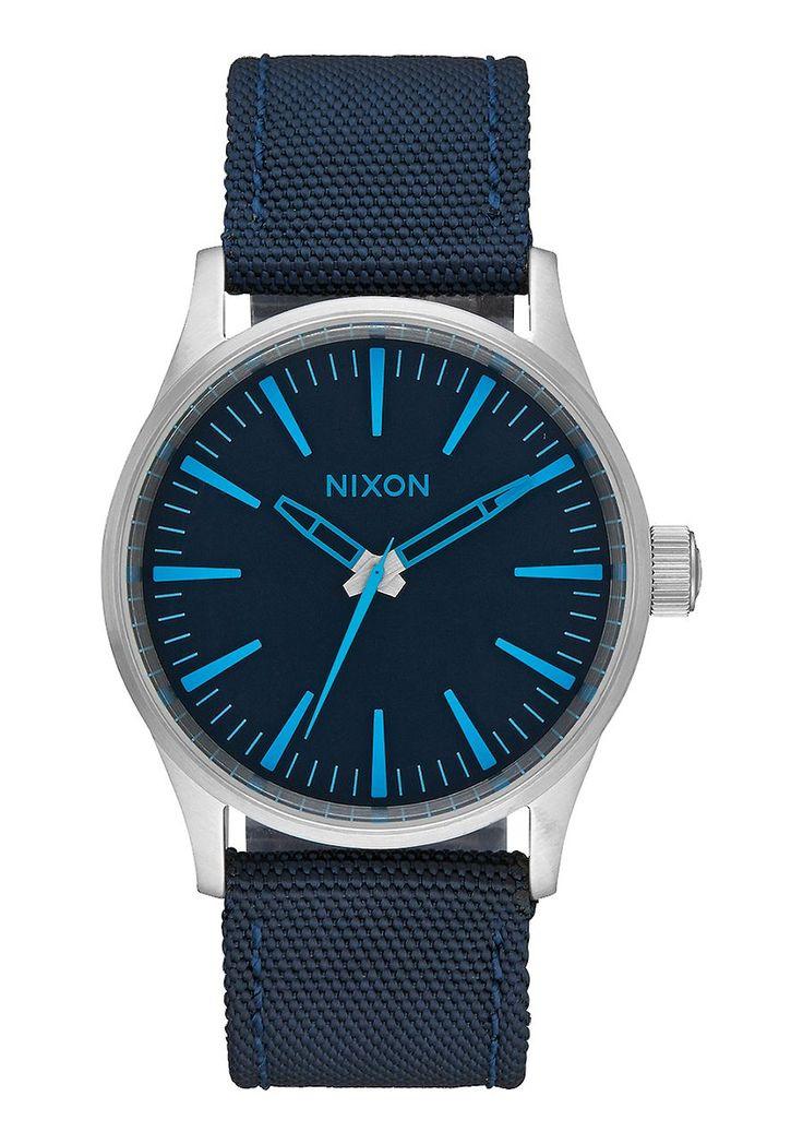 Sentry 38 Nylon | Men's Watches | Nixon Watches and Premium Accessories