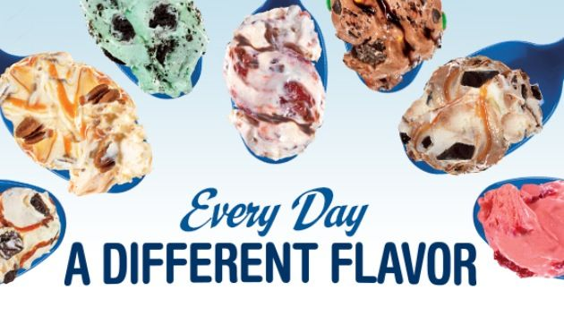 picture about Culver's Printable Coupons called Culvers ice product printable coupon codes - Proderma gentle coupon code