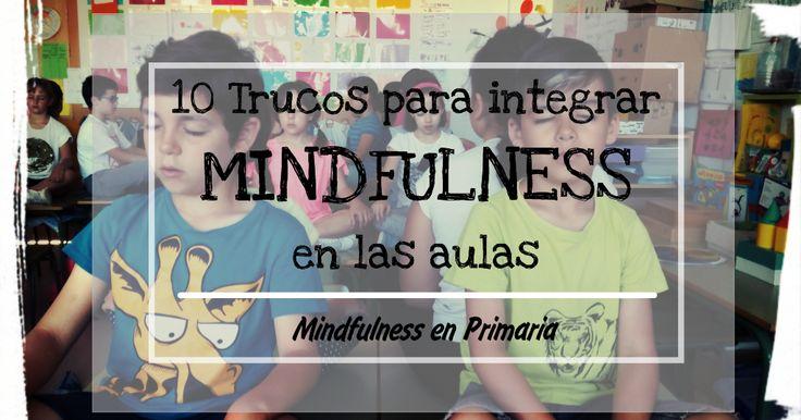 Si estás dudando en comenzar a practicar mindfulness con niños o quizás ya lo has intentado, pero no estás satisfecho con los result...