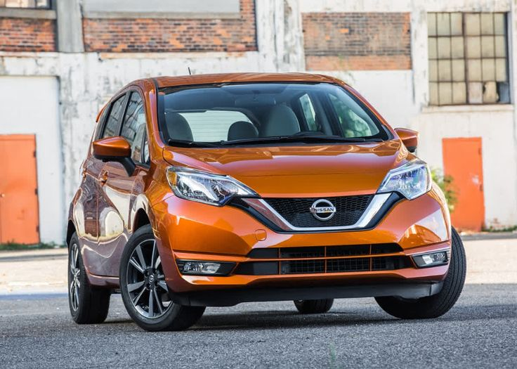 The #Nissan #Versa is as much fun to drive as it is to be seen in.