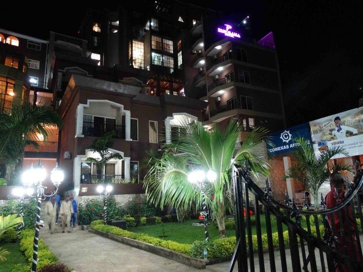 """Résultat de recherche d'images pour """"hotel bukavu congo instagram"""""""