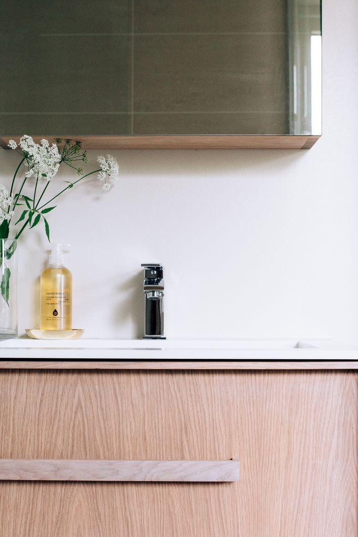 Sink in Corian