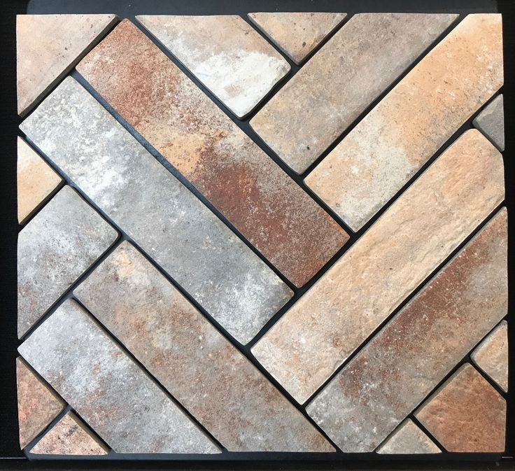 Nice A New Porcelain Brick Look Tile That Is Perfect For