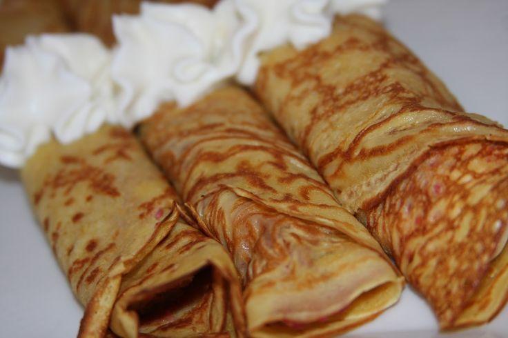 Traditional Danish Pancakes - From the Lassens Kitchen! lassensloves.com | lassens.com