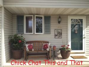 Decorating Your Front Porch for Summer