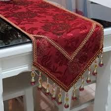 table runner luxury - Recherche Google