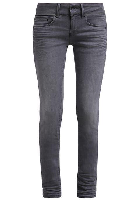 60f8c919983a MIDGE CODY MID SKINNY - Jeans Skinny Fit - slander grey superstretch ...