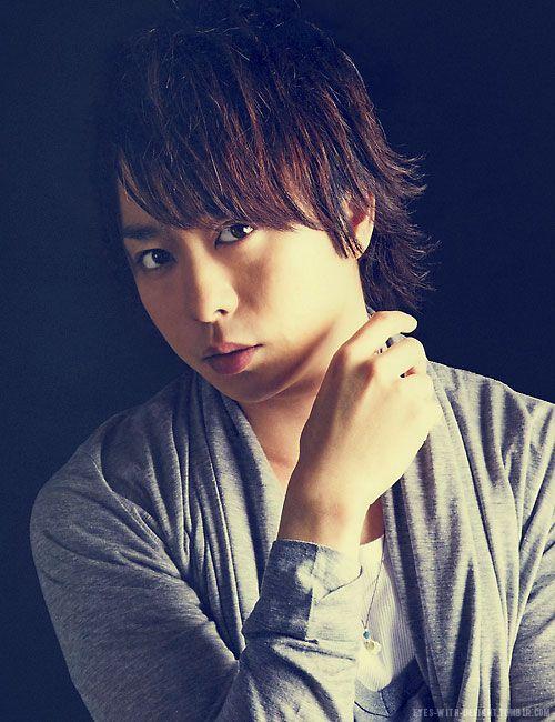 Sho Sakurai, Arashi, 櫻井翔, 嵐 from eyes-with-delight.tumblr.com